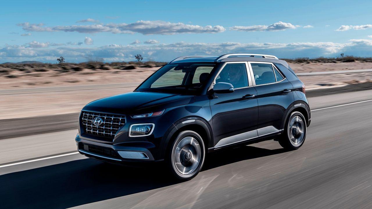 Hyundai Car In India 2020 ConceptCar Update 2020