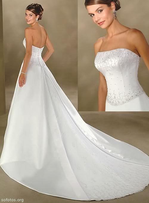 Pin En Vestidos De Noiva