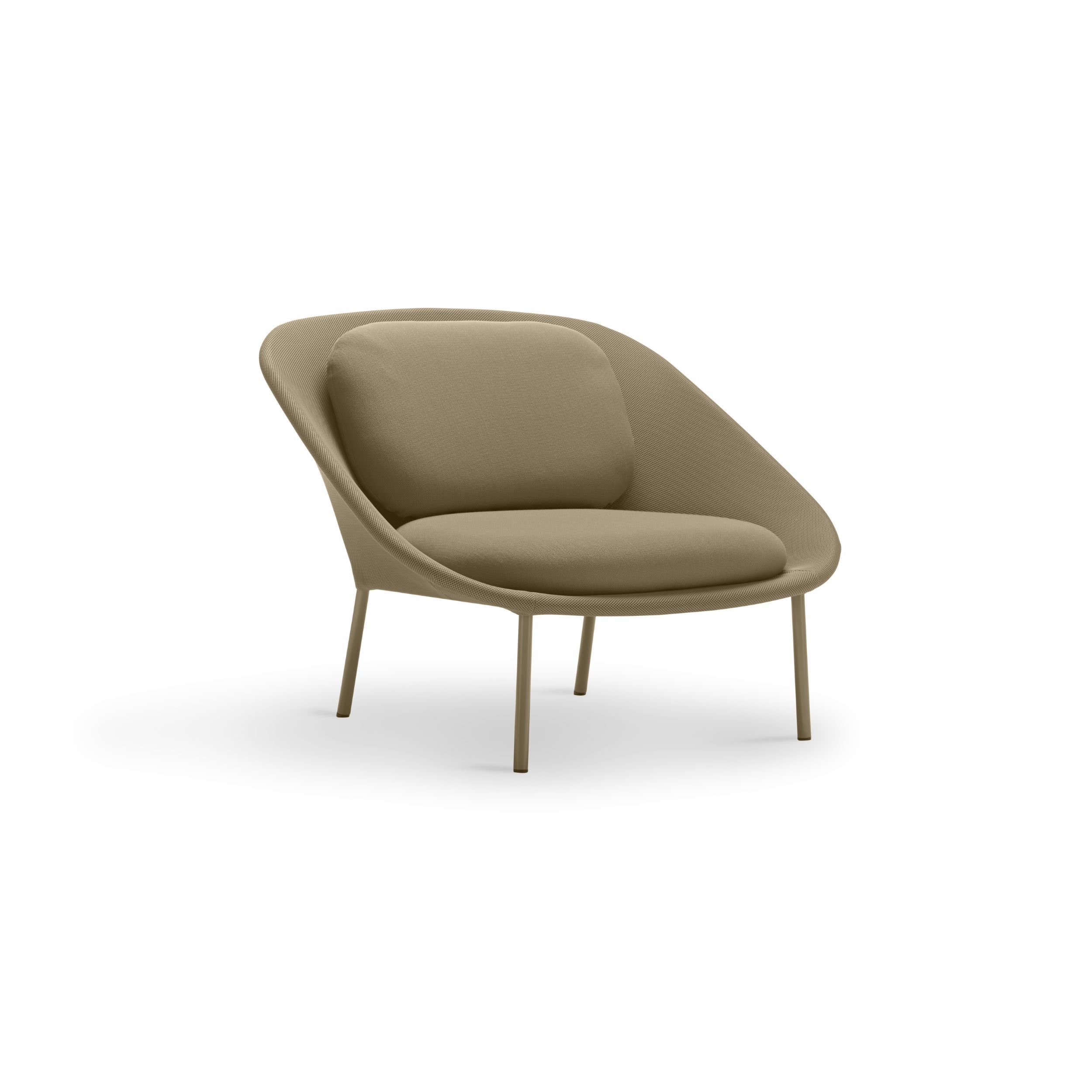 Stupendous Netframe Easy Chair Offecct Keep It Simple Timeless Inzonedesignstudio Interior Chair Design Inzonedesignstudiocom