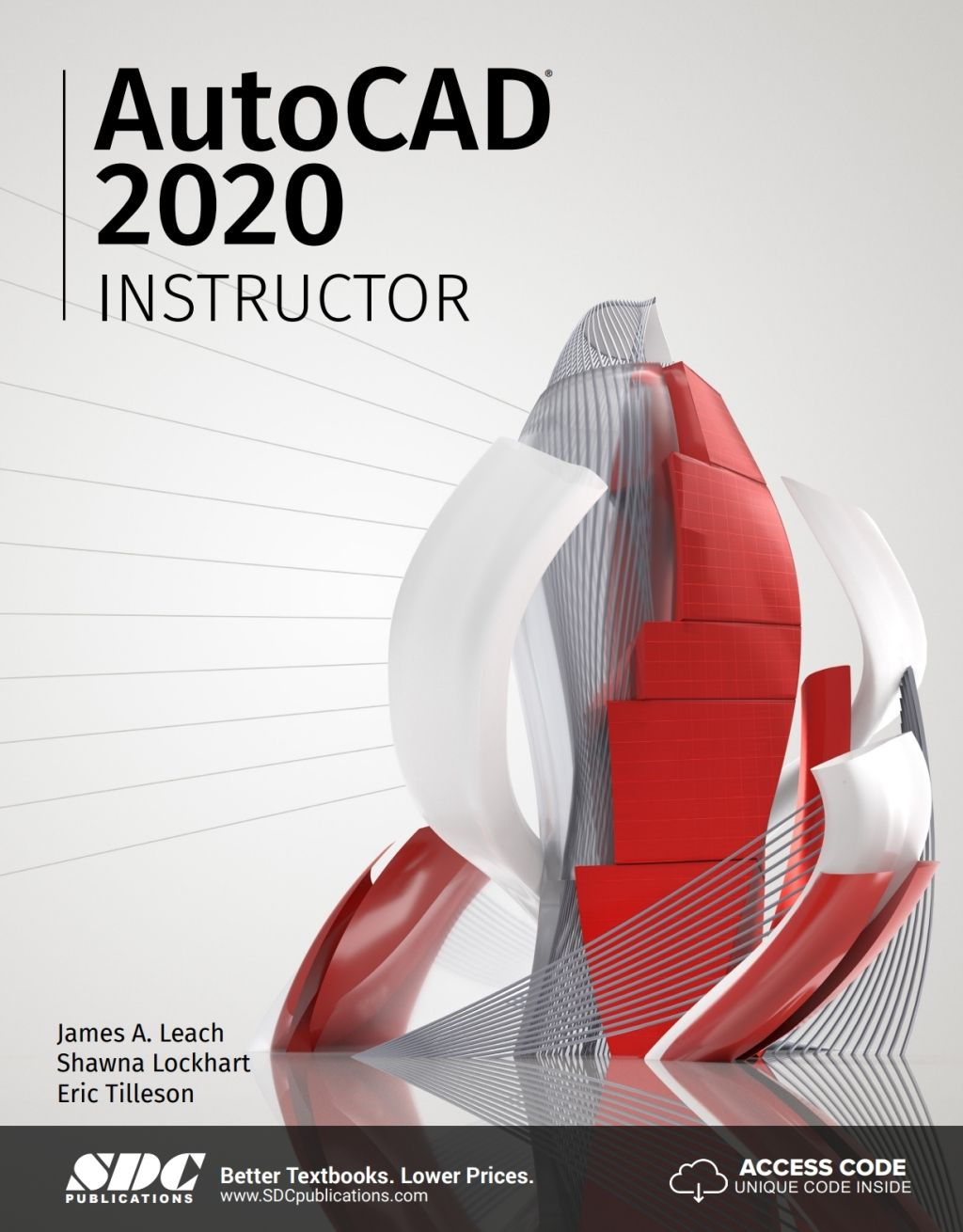 Autocad 2020 Instructor Ebook Courseware In 2020 Autocad Ebook Lockhart