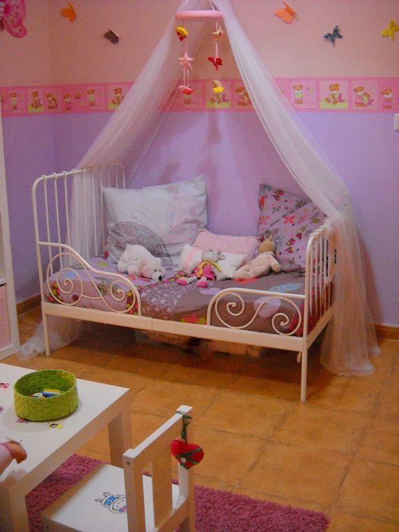 Alquien tiene la cama extensible de ikea minnen opini n - Cama infantil ikea ...