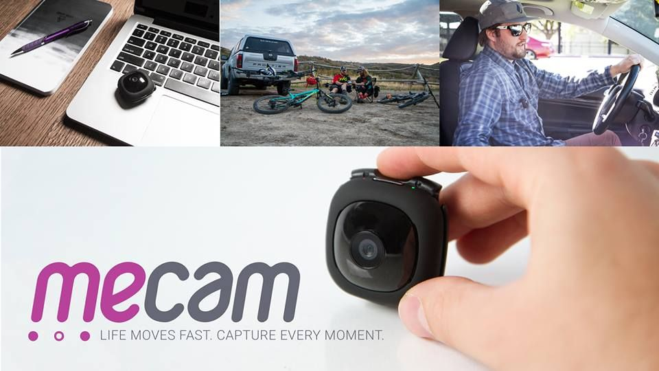 How #Wearable #Cameras Are Creating New Business Opportunities : https://goo.gl/tAJrS7