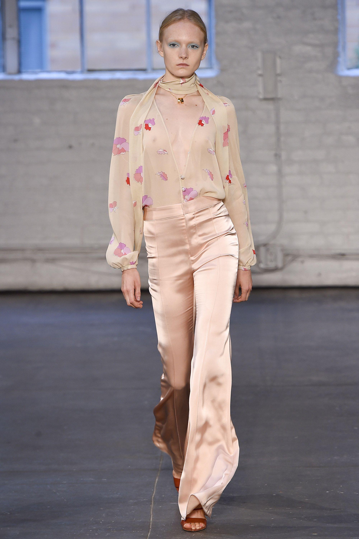 picture Jill Stuart SpringSummer 2014 RTW – New York Fashion Week