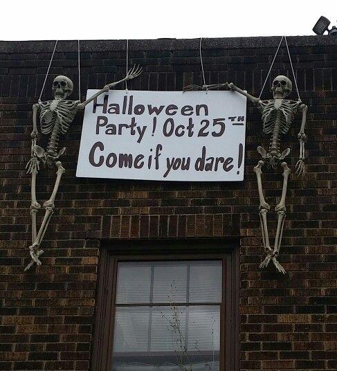 I love Halloweem!!