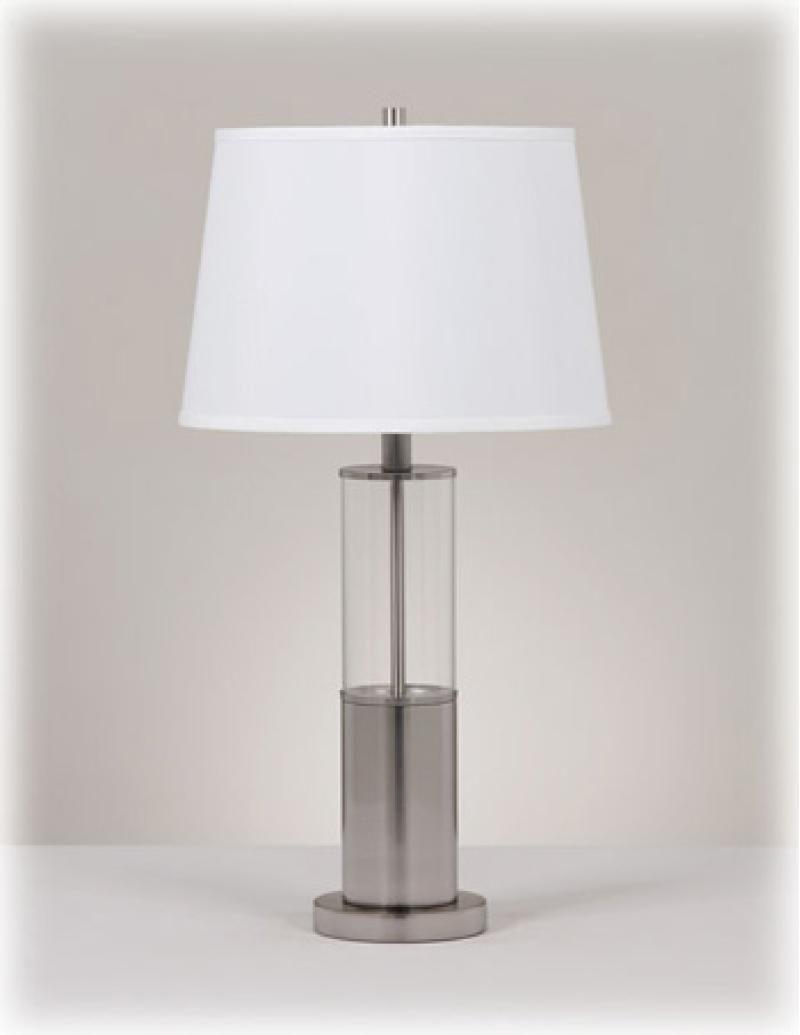 L431354T by Ashley Furniture in Winnipeg, MB - Metal Table Lamp ...