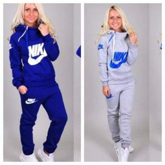 dfdb78262c51 tracksuit royal blue sportswear nike nike sportswear grey sweatpants  sweater jumpsuit joggers sweatpants nike sweatpants black sweatsuit nike…