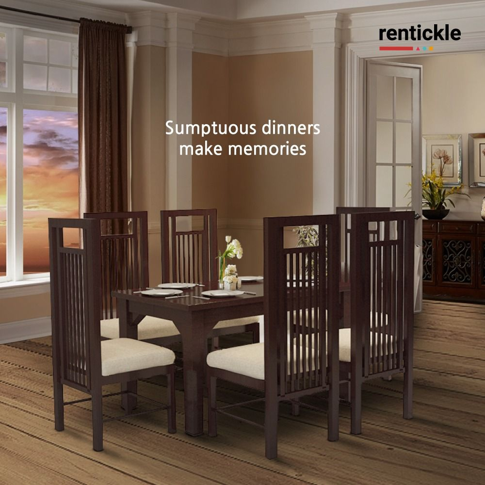 Dining Table Rentickle In 2020 Dining Table Living Room Inspo Dining