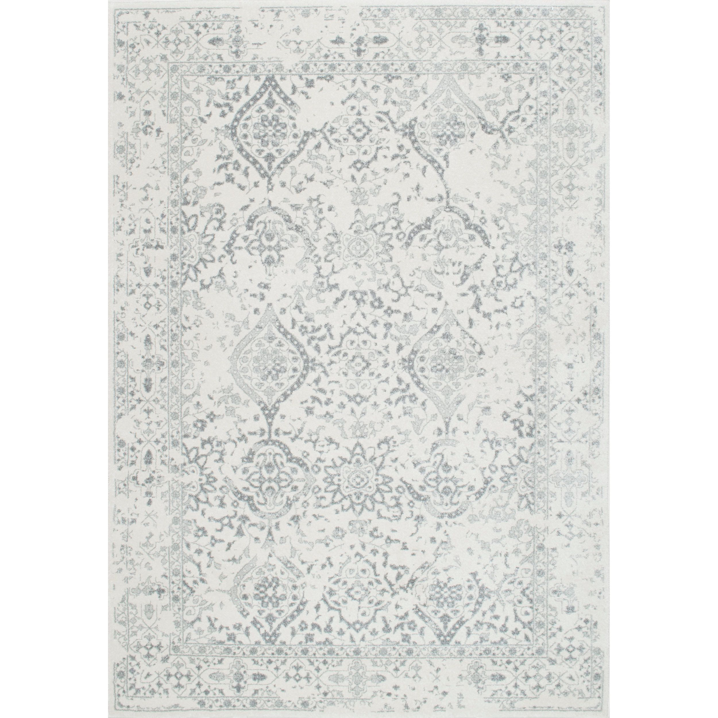 Youu0027ll love the Vintage Mabelle Ivory/Grey Area Rug at Wayfair - Great Deals  on all Décor products with Free Shipping on most stuff, even the big stuff.