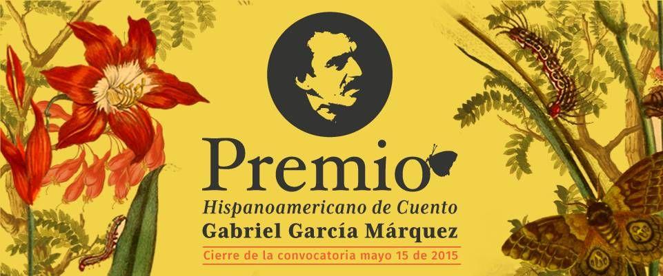 Premio Hispanoamericano de Cuento Gabriel García Marquez Colombia