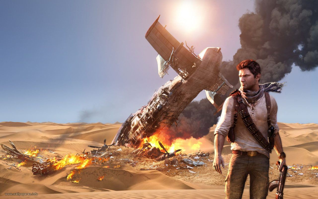Three Reasons Why Uncharted 3 Is Weaker Than Uncharted 2 Uncharted Drake Uncharted Uncharted Drake S Fortune