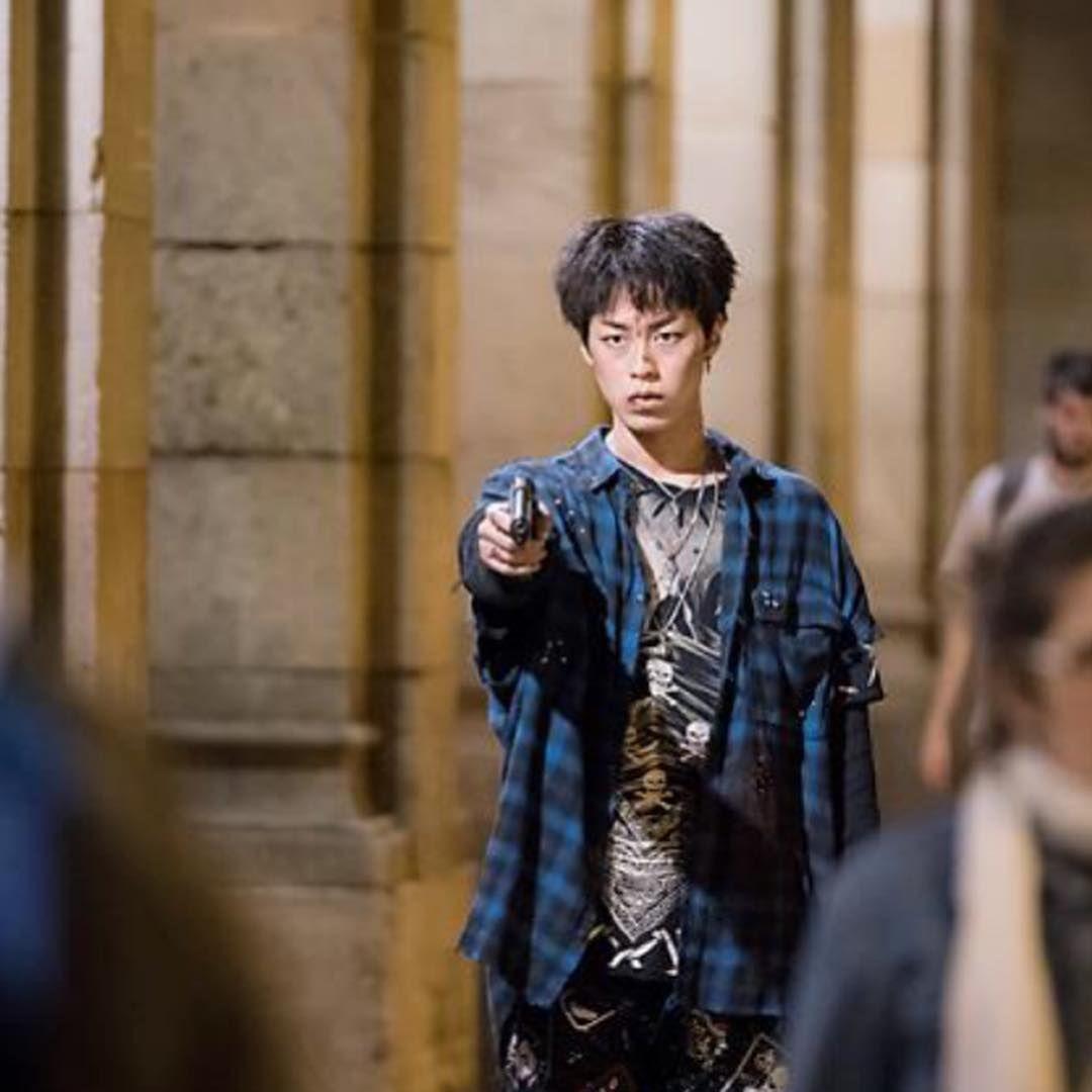 Lee Jae Wook As Marco Han In Memories Of The Alhambara