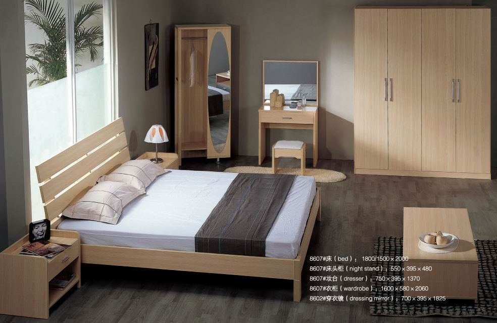 Best Simple Bedroom Furniture For More Pictures And Design 400 x 300