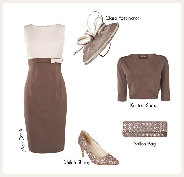 Mother Of The Bride Outfit Phase Eight