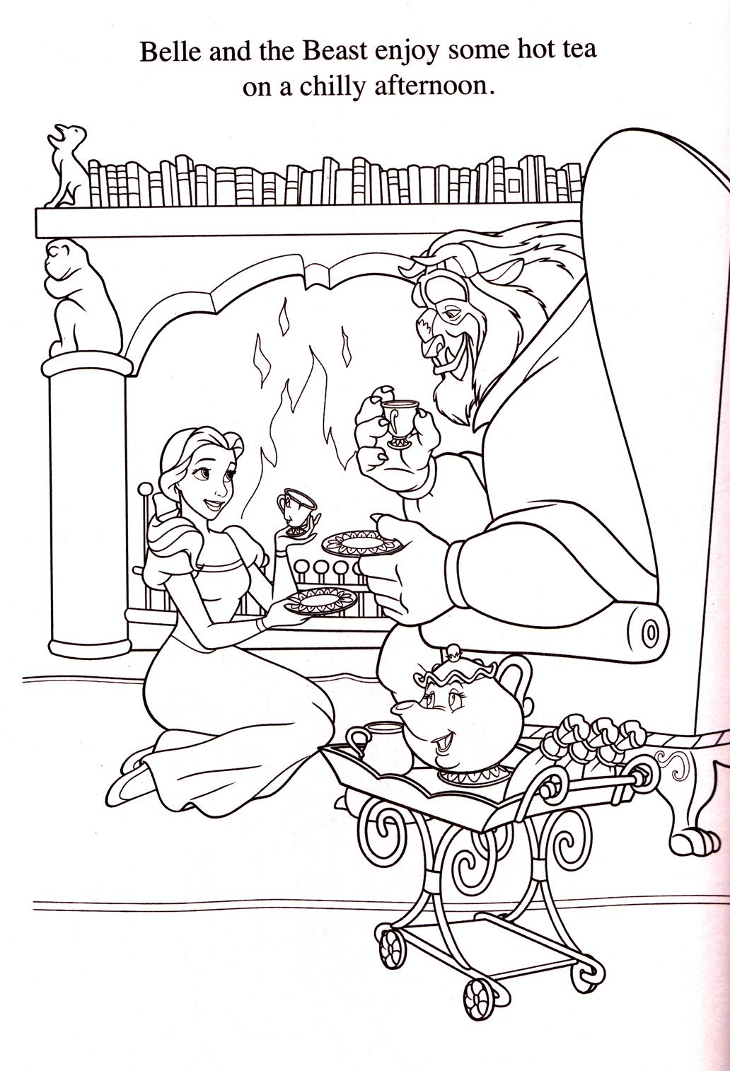 Disney coloring pages coloring pages for the girls pinterest