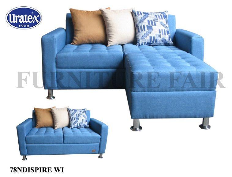 78ndispire Wi Sala Set Sofa Set Fabric Sofa Furniture