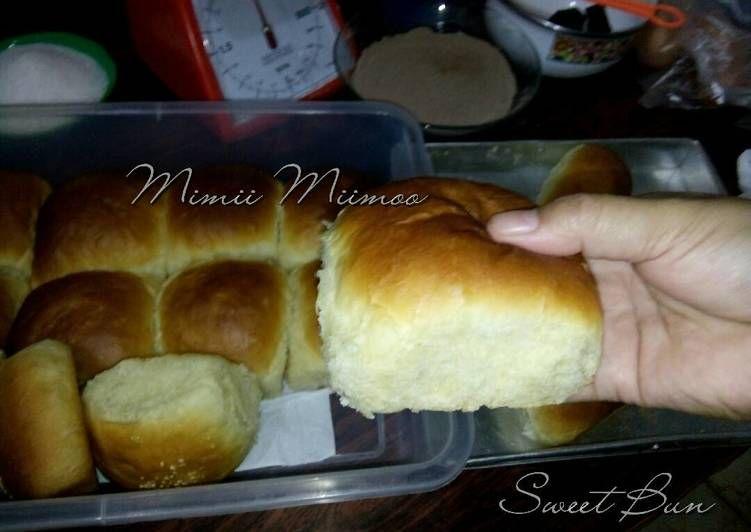 Resep Roti Manis Empuk Lembut Oleh Mimii Miimoo Resep Resep Makanan Resep Roti