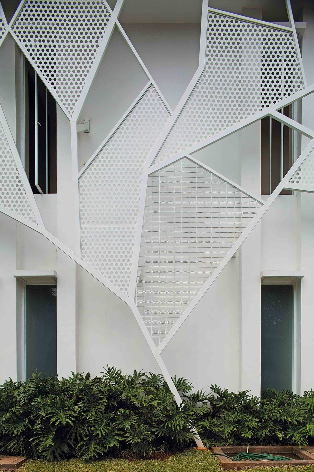 Image result for secondary skin architecture  Facade