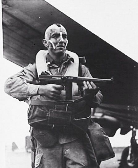 Mohawk soldier during WWII Various Arts Pinterest Mohawks