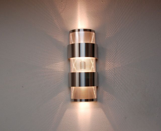 Decoration light wall sconces with media room sconces contemporary decoration light wall sconces with media room sconces mozeypictures Gallery