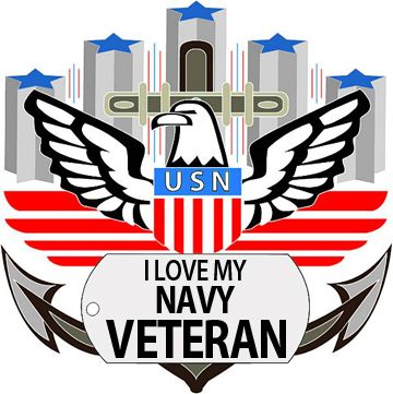 Use This Image To Support The Navy Vet In Your Life Happy Veteran S Day Navy Day Navy Veteran Navy