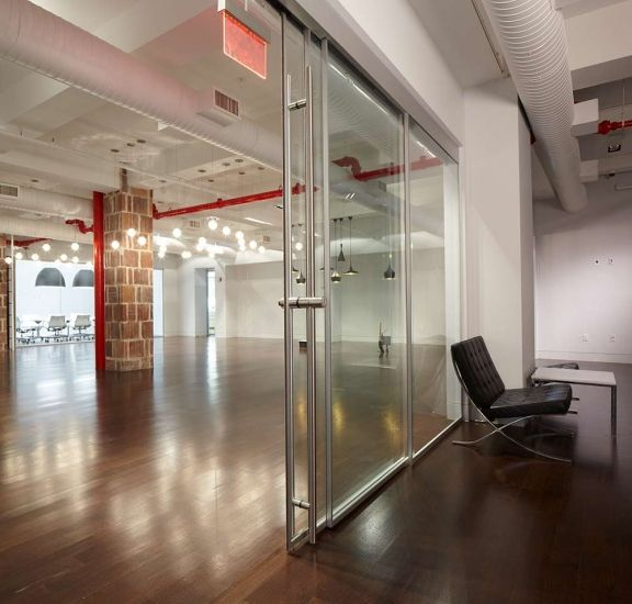 Sliding Glass Walls: Operable Partition, Wall Solutions