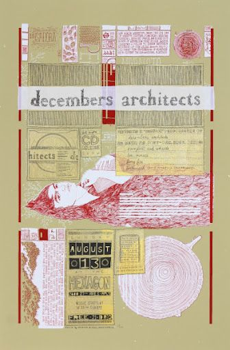 texture/line  decembers architects