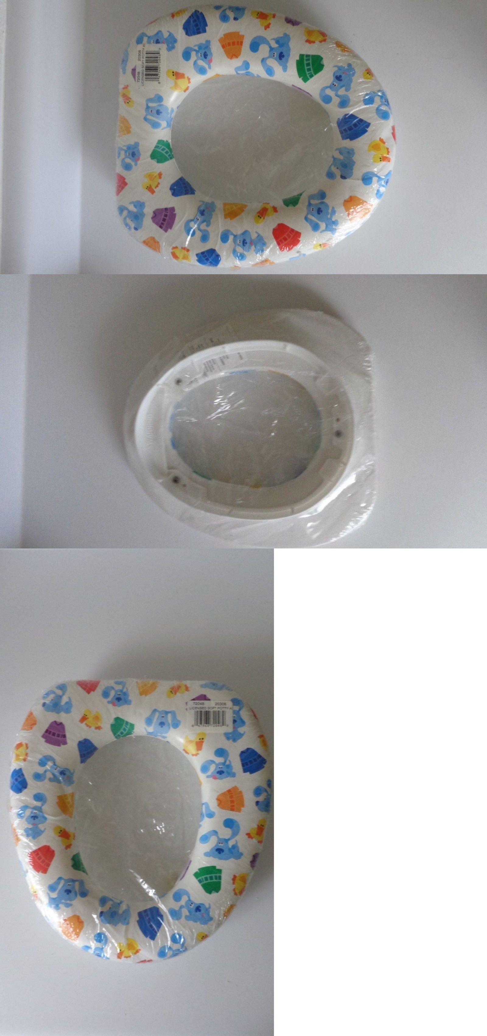 blues clues 2626 nick jr blues clues potty training toilet seat