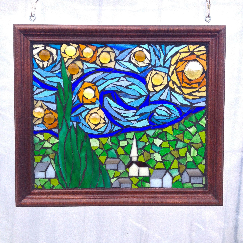 Famous Mosaics: the Masterpieces of Mosaic Art [PHOTOS