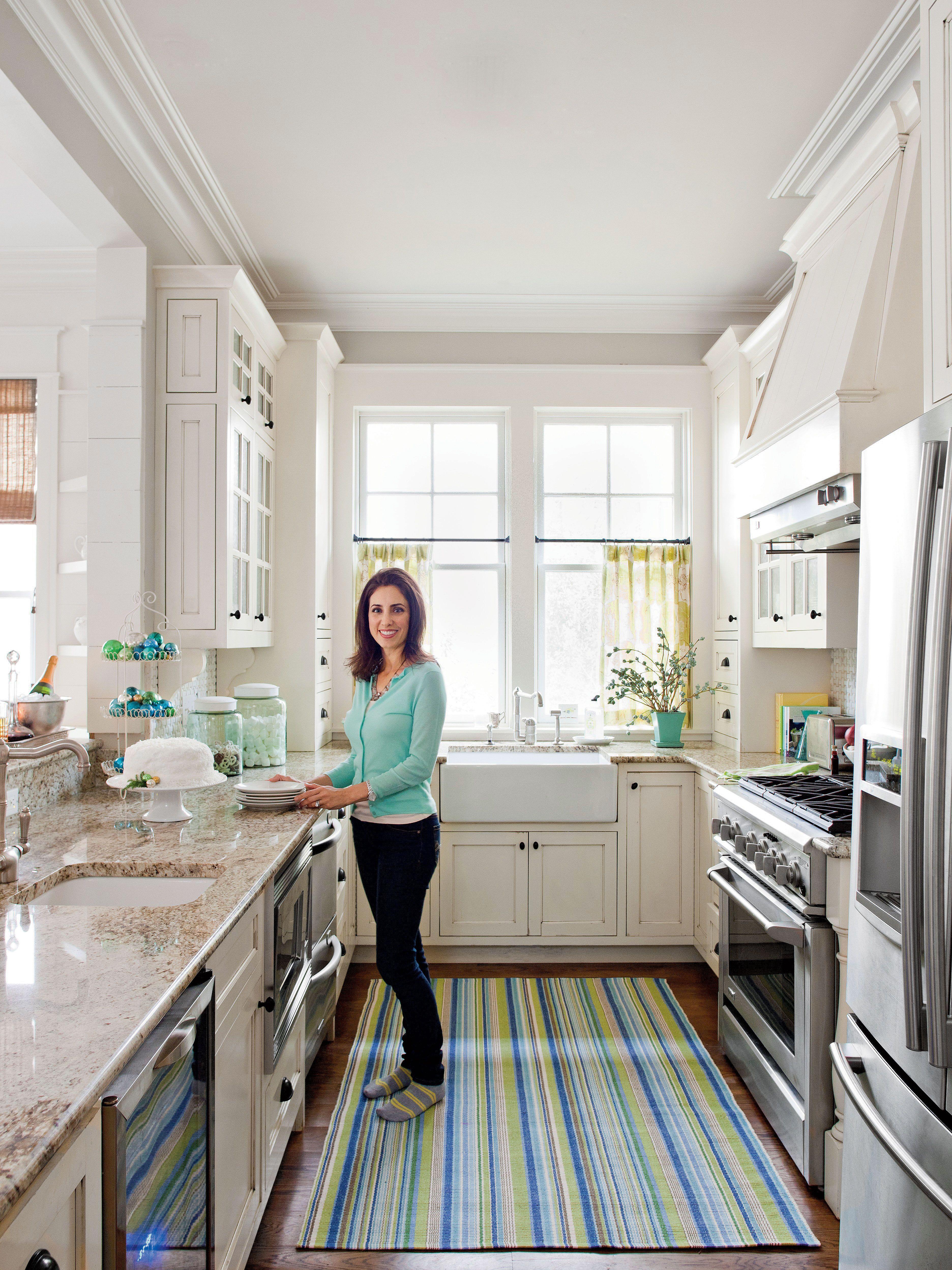 Staycation Kitchen | Interior cravings | Pinterest | Cottage ...