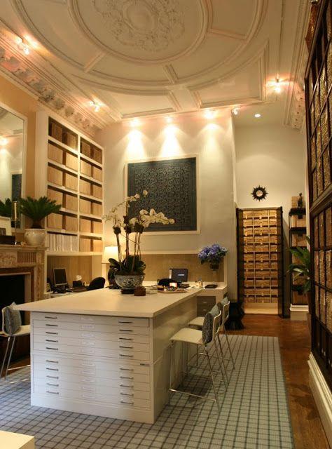 Splendid Sass THE PERFECT HOME OFFICE Inspiración pa\u0027l Taller