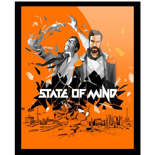 Icon State Of Mind By Https Www Deviantart Com Hazzbrogaming On Deviantart Mindfulness Icon Deviantart