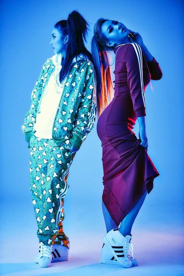 CL and Dara
