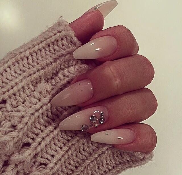 ♛Pinterest~lrehman2k4♛ | Свадебные ногти | Pinterest | Nail nail ...