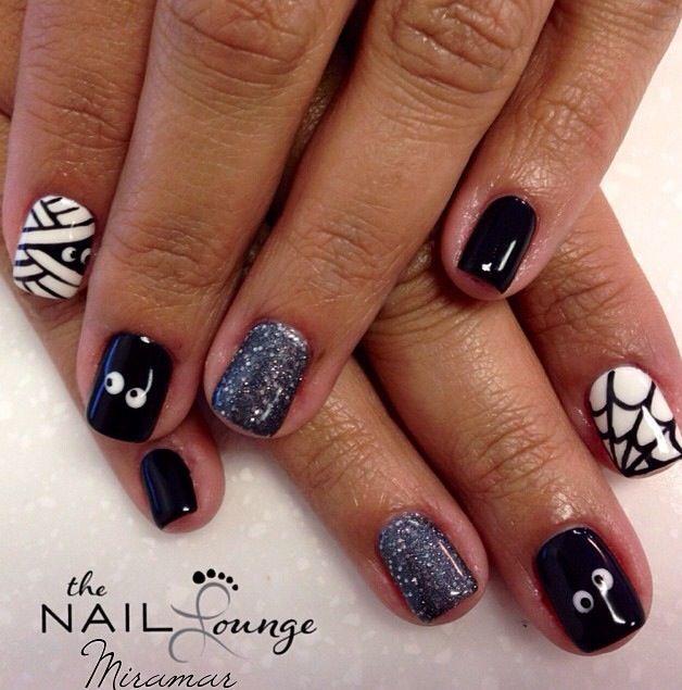 The Nail Lounge, Miramar, Fl | Nail Styles | Pinterest | Nail candy ...