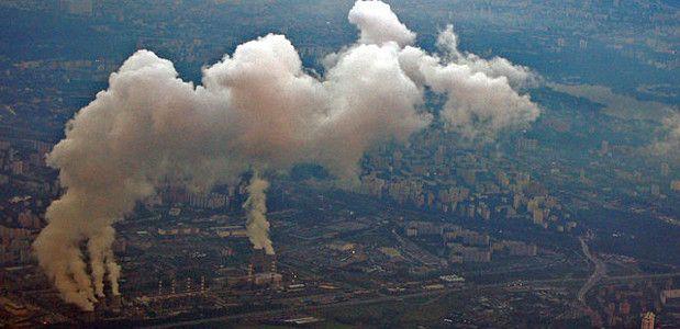 Environmental Issues | Russia's environmental problems