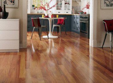 Bellawood 3 4 x 3 1 4 select red cumaru glue nail down for Red cumaru flooring
