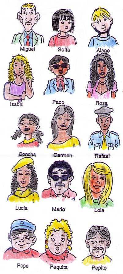 Juegos Español Para Inmigrantes Y Refugiados Spanish Learning Activities Teaching Spanish Learning Spanish