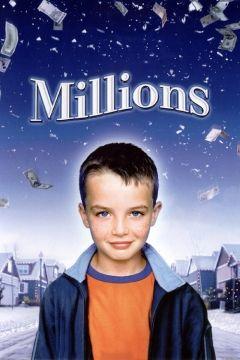Millions Movie Poster Happy Movie Christian Movies Movie Tv
