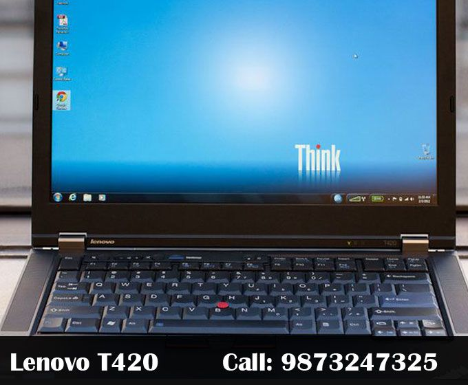 Lenovo thinkpad t420 laptop on sale in kanpur call