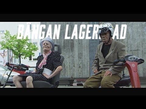 Bängan Lagerblad x Pensionärsligan x Basementality