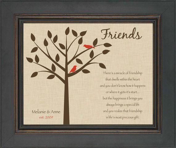 Bff wedding gift ideas