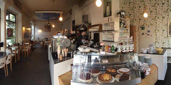 Frühstücken in Köln: Zehn Restaurants und Cafés mit Brunch-Angebot ...