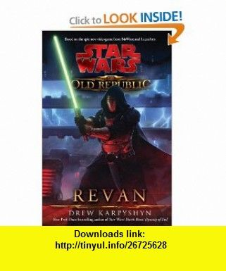 Darth Revan Pdf