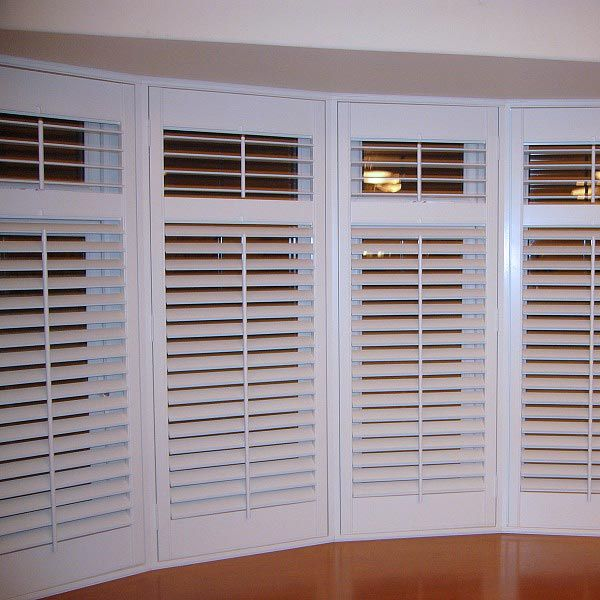 Bay Window Shutters in Liverpool Perfect UK Bathrooms