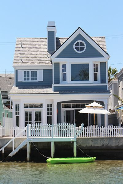 Guide To Newport Beach Ca From Gather Magazine