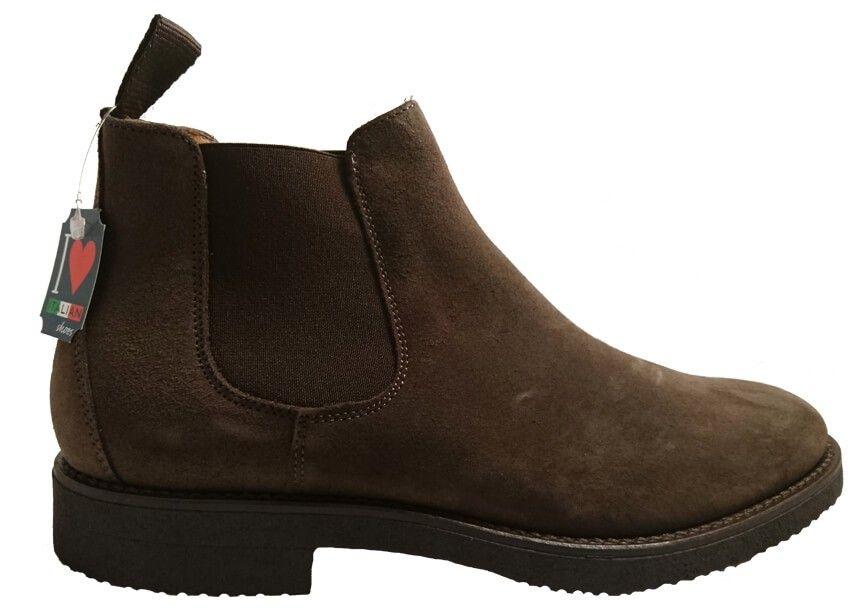 FOOTWEAR - Shoe boots CUOIERIA 9WMjixegZ