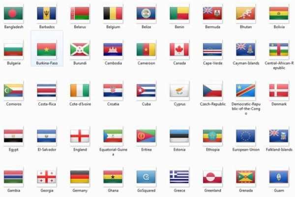 2400 Incredible World Flag Icons Pack Png Dawnbrushes Flag Icon Flags Of The World The Incredibles