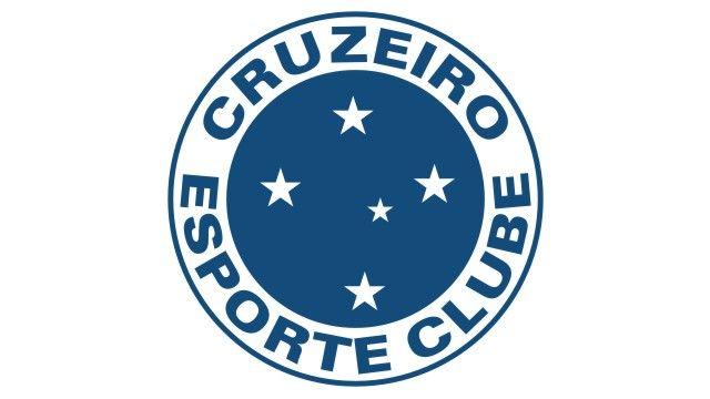 6ff6a29adbbdb Escudo do Esporte Clube Cruzeiro vetorizado em CDR