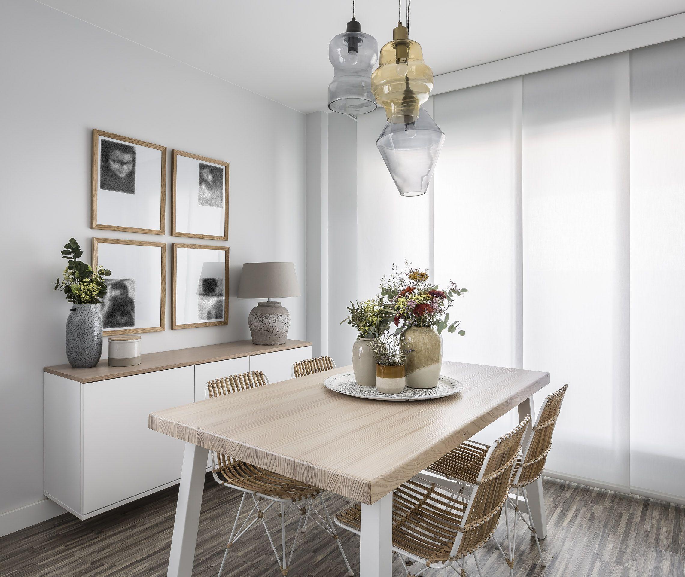 Mesa - Mesas de comedor - Comedores   Remo con mami en 2019 ...