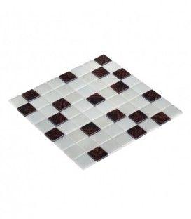 Carrelage Mosaique Pate De Verre